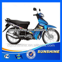 Chinese Sporting Top Seller 110CC Cub Scooter(SX110-2A)