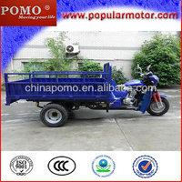 Popular Model Hot Cheap Gasoline Cargo Motorcycle Four Wheel