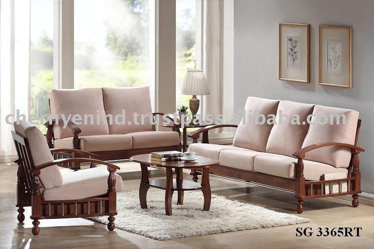 sofa set wooden sofa fabric sofa living room furniture living room set
