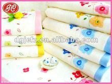 100% Cotton Velor Golf Towel/Sport Towel/Gym Towel