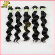 JP 5A Original Wholesale Virigin Remy Unprocessed Malaysian Hair