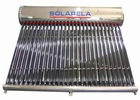 Evacuated Tubes Solar Water Heater(Heat Exchange)