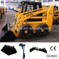jc45g skid steer loader con ce