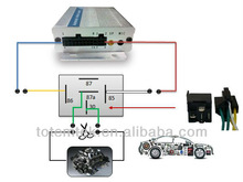 lower cost manufacturers fuel level detect gps car tracking system in navigation & GPS