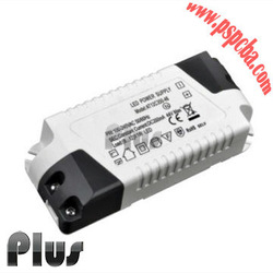 High PFC Shenzhen factory new solution 1500ma led drivers