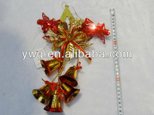 New Bell Shape Christmas Decoration Christmas House Decoration and Supplies