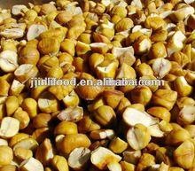 Nuovo raccolto di qualità superiore castagna fresca/castagno kernel congelati