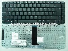 Brand NEW HP Compaq 6720 6720S 6520 6520S 540 550 Teclado Spanish Keyboard SP
