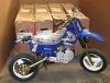 Traka Motorcycle 50 or 60 cc