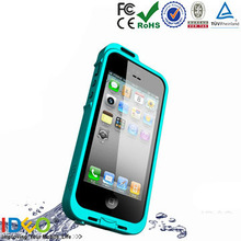 waterproof for iphone case (for iphone5)