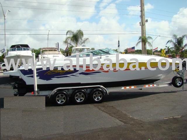 2003 Baja 302 Performance · See larger image: 2003 Baja 302 Performance
