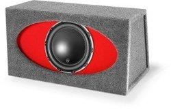 JL Audio HO112R-W6v2