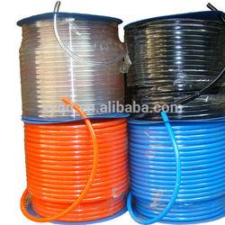 Various PU Tube, Polyurethane Tube,PU Tube Used in Pneumatic/Hydraulic System