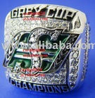 2007 Saskatchewan Roughriders Grey Cup Ring