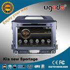 ugode car electronics DVD player for Kia sportage 2010-2013 AD-6045