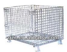 GZC-W600 Folding steel storage cage