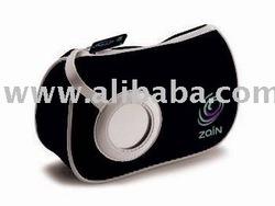 Zain Cosmetic Bag