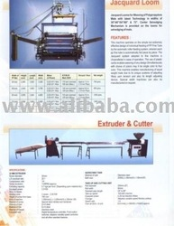 PP Mat Machinery
