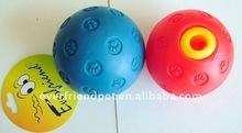 Shenzhen's Outdoor Toy Basketballs Hot