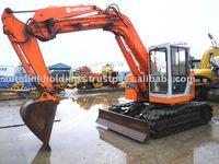 EX60URG,EX60,EX60-1,Used,Hitachi,Excavator.
