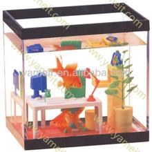 Modern Fashionable Fish Tank Supplies