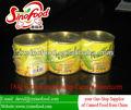 kernel milho doce enlatado
