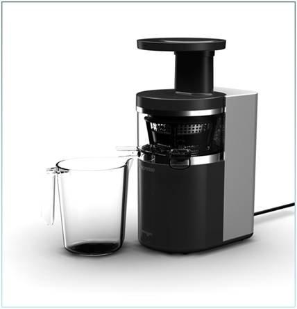 Cjp-01 juicepresso