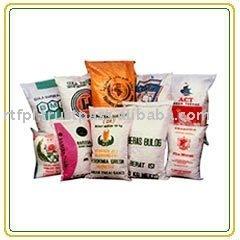 fertilizer packaging bag