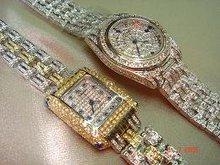 Pretigious Jewelry Watches