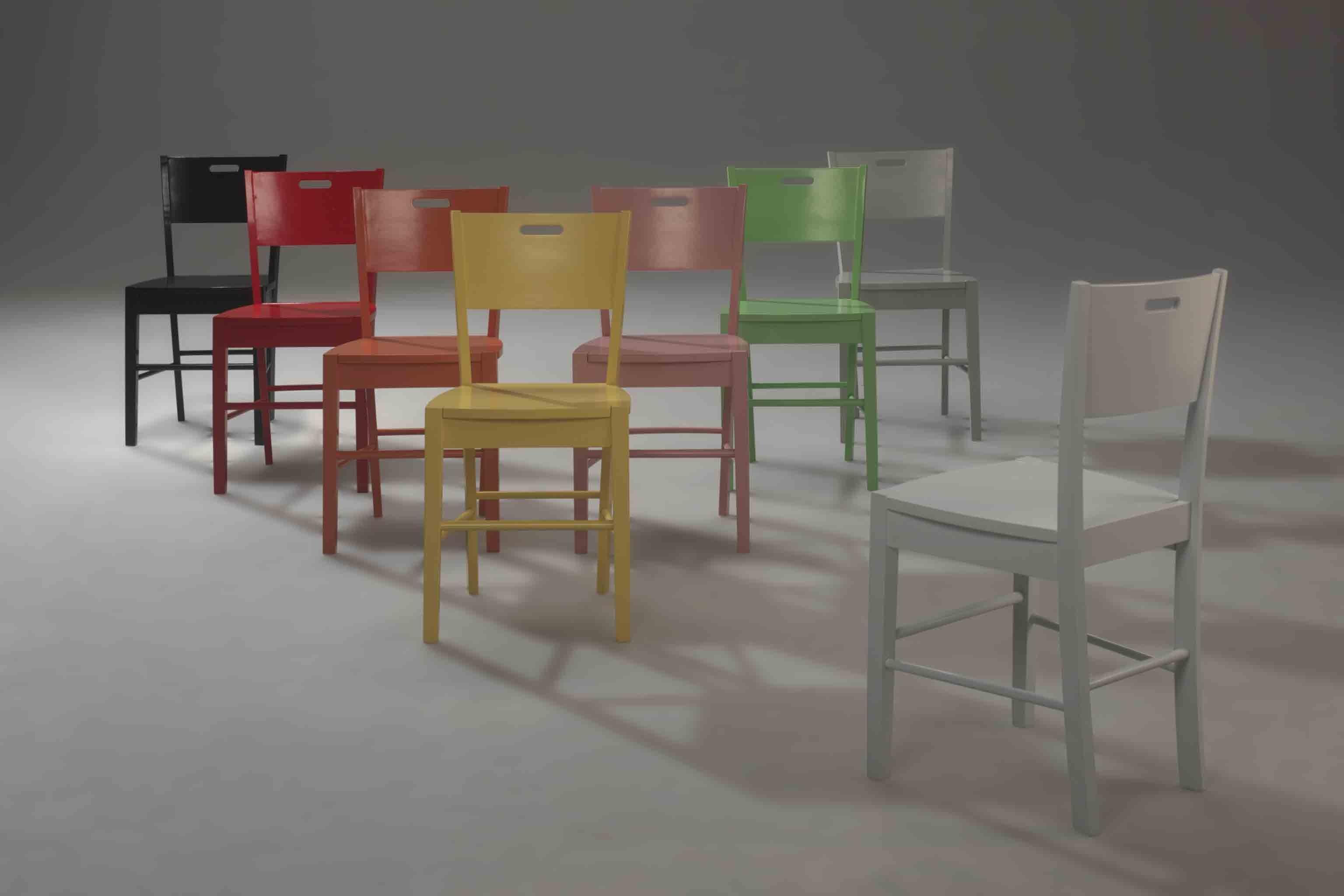 cadeira de madeira colorido cadeira cadeira moderna sala de jantar #8C713F 3072x2048