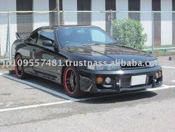 Japanese Used car NISSAN SKYLINE GTS25T TYPE M SPECK II YEAR 1996 MT FOB US$6100