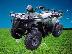 Cougar 250 ATV