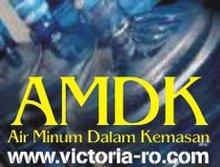 AMDK Mesin Air Minum Dalam Kemasan