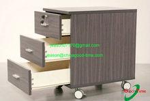 melamine MDF reclaimed wood drawer chest