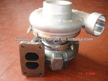 S400 316699 317405 turbocharger for Mercedes Truck