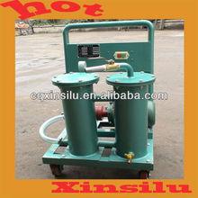 portable precision hydralic oil purifier