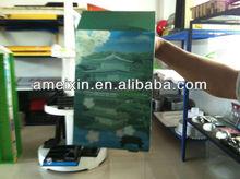 Customized Plastic Document Box