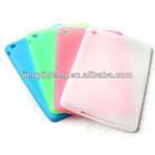 silicon cover for ipad mini, factory price, wholesale