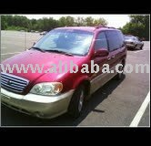 used auto from US dealer auctions specified to your order