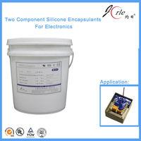 Durable wacker silicone