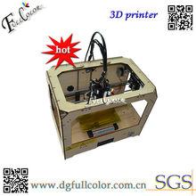 3D digital printer ads