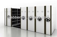 Metal Mobile Filing Cabinet