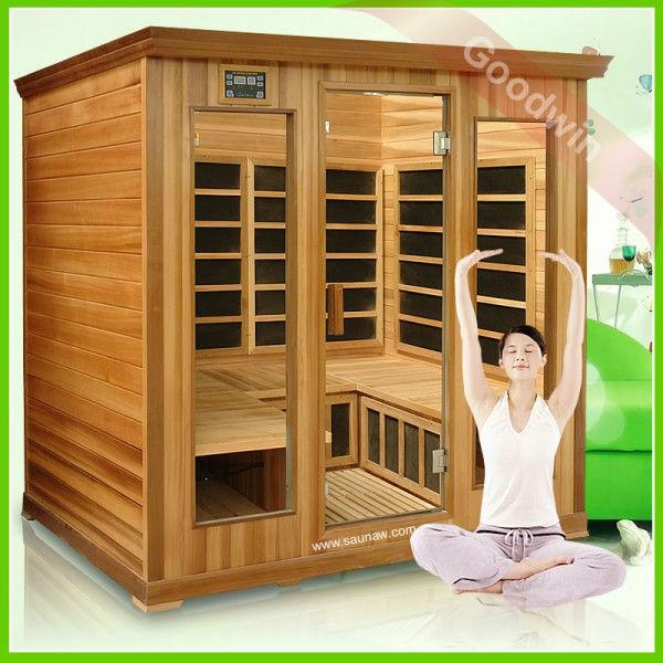 sauna avantages de bain sauna mini maison salle de sauna