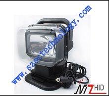 HID Search Light/xenon search light/search light,manufacturer price