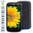 "Original China ZTE U930 Cell Phone Android 4.0 Dual Core 4.3"" IPS TD-SCDMA GSM Smart Phone"