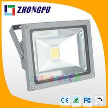 led flood light 20w /patented design auto hid xenon bulb