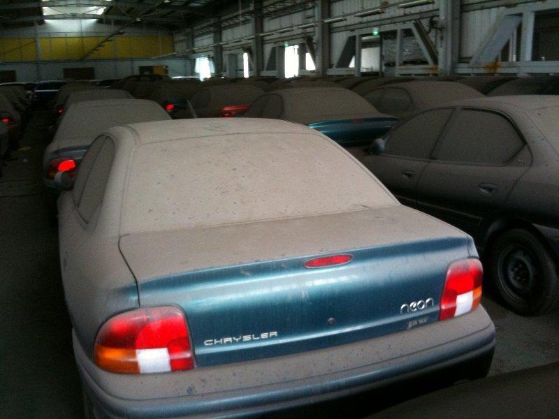 Chrysler neon righ el araba, 2. 0, Yr: 1997,150 adet satılık