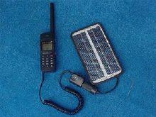 Solar Charger Oasi-maxi/12 Model