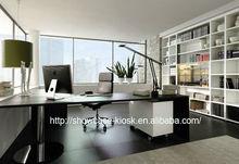 Ornamental and Useful Office Desk / Executive Desk / Office Furniture