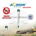 energy saving vibration snake repeller,Sonic snake catcher